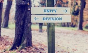 God Does Not Always Desire Unity – So When Should Christians Divide?